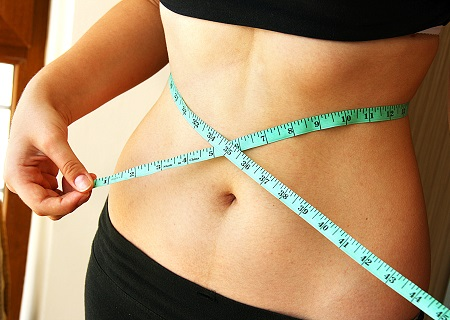 Aculaser for Weight Loss